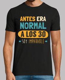 A los 30 Soy Imparable, 1989