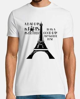 a men in paris