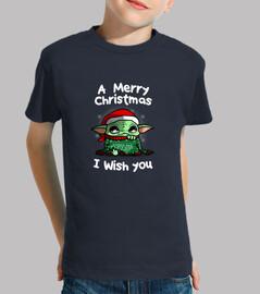 a merry christmas i wish you