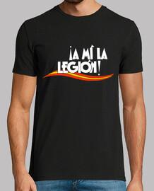 A mi la Legión