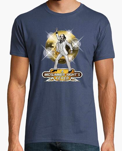 Camiseta A midsummer night's fever
