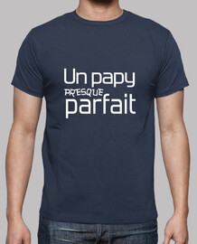 a papy almost perfect / papi