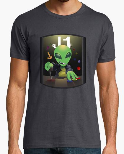 Tee-shirt A Player 1 Inside
