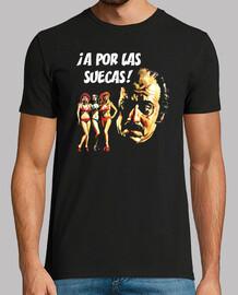 ¡A por la Suecas! (José Luis López Vázquez)