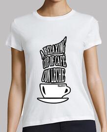 A RELAXING CUP OF CAFÉ CON LECHE