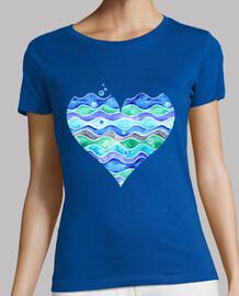 A Sea of Love (transparent)