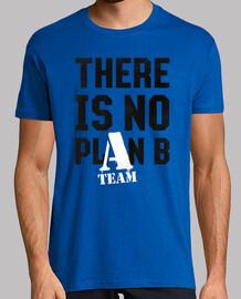 A team - El equipo A