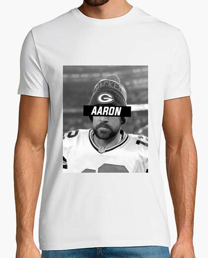 Camiseta Aaron
