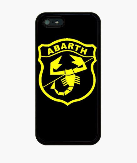 Funda iPhone ABARTH