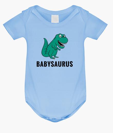 Abbigliamento bambino Babysaurus