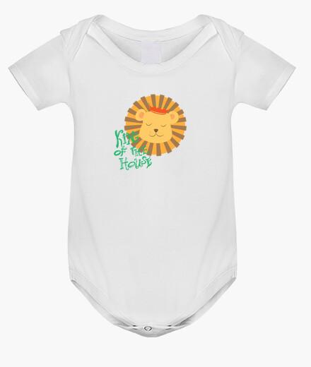 Abbigliamento bambino el rey de la casa