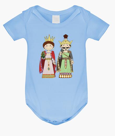 Abbigliamento bambino gegants corpo