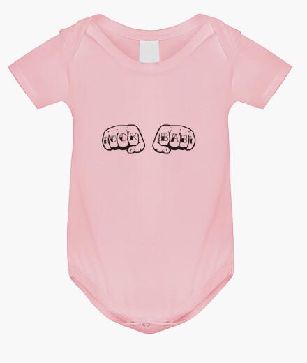 Abbigliamento bambino rockbabyblack