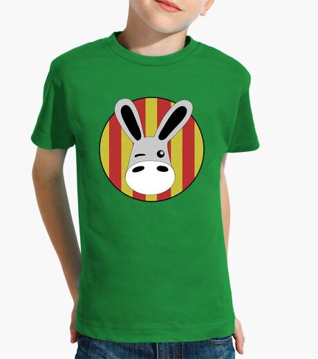 Abbigliamento bambino t-shirt bambini ruc...