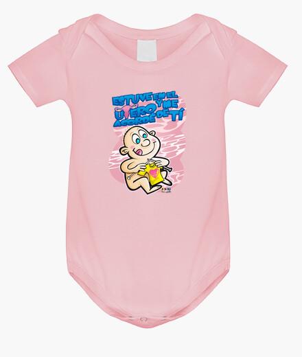 Abbigliamento bambino utero