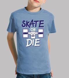 abbigliamento da skateboard divertente per kids
