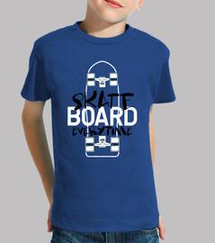 abbigliamento da skateboard per kids