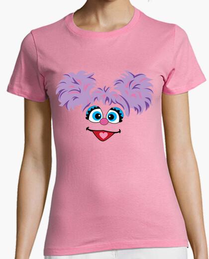 Camiseta Abby Cadabby