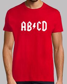 Abcd, logo Acdc