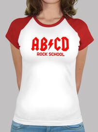 AB/CD ROCK SCHOOL
