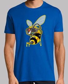 Abeja Bumble Bee Honey