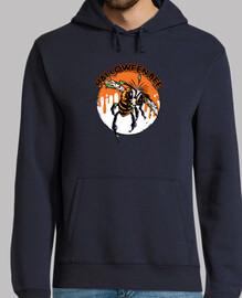 abeja halloween