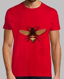 Abeja Insecto Voladora