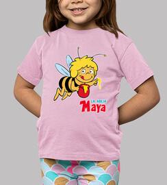 Abeja Maya 2