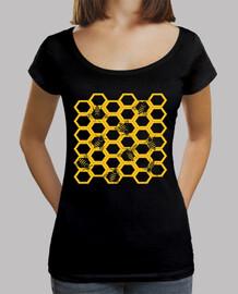 abejas.vector