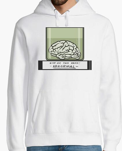 Jersey Abnormal Brain - Young Frankenstein