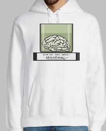 Abnormal Brain - Young Frankenstein