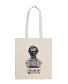Abraham Hipster bolsa