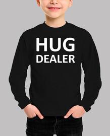 abrazo distribuidor