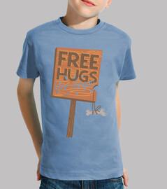 Abrazos gratis (para perros)