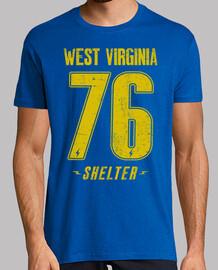 abri de la virginie- west 76
