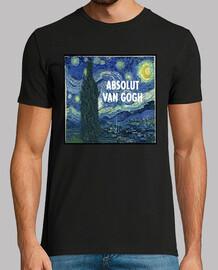 Absolut Van Gogh