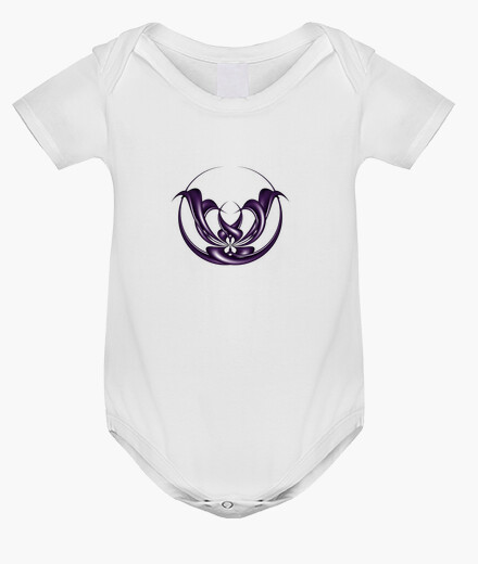 Ropa infantil Abstracto