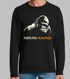 Absurd Humans