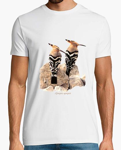 Camiseta Abubillas