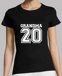 abuela 2020