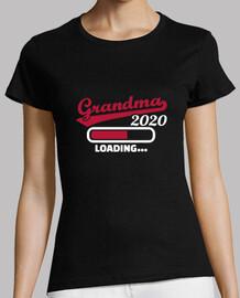 abuela 2020 cargando