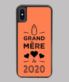 abuela en 2020