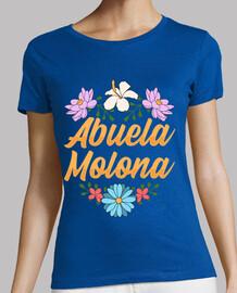 Abuela Molona