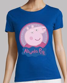 Abuela Pig