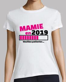 abuelita en 2019 por favor espera
