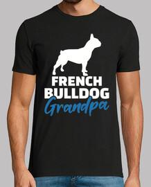 abuelo bulldog francés