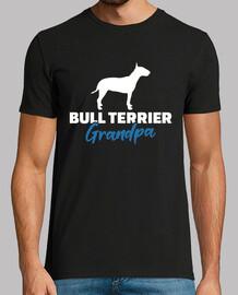 abuelo de bull terrier