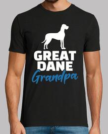 abuelo great dane