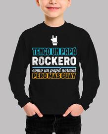 Abuelo Rockero