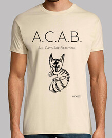 acab - all cats are belli